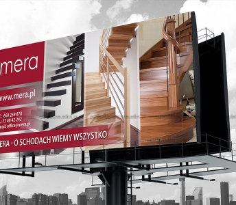 Mera – billboard