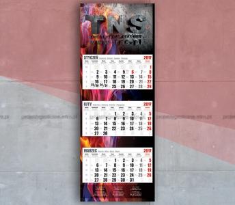 TNS – kalendarz