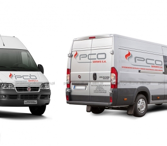 PCO – bus