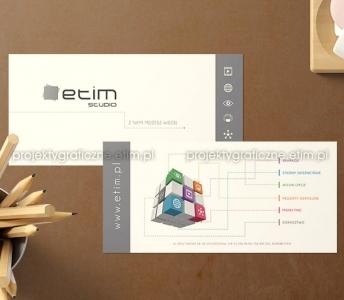 ETIM STUDIO – ZAPROSZENIE