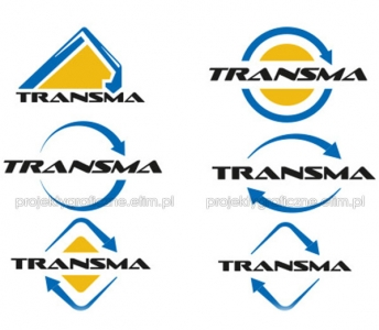TRANSMA – LOGO
