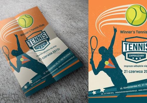 WINNER`S TENNIS CLUB