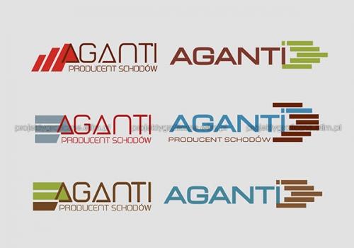 AGANTI – logo