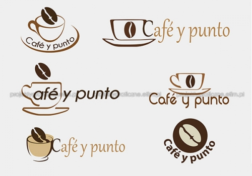 Cafe – logo