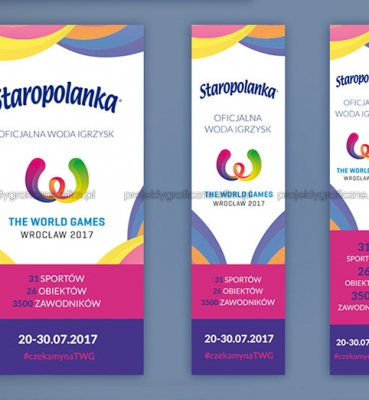 STAROPOLANKA – THE WORLD GAMES 2017