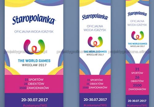 STAROPOLANKA – THE WORLD GAMES 2017