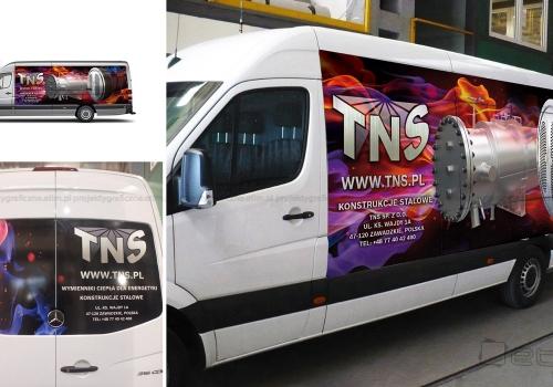 TNS – bus